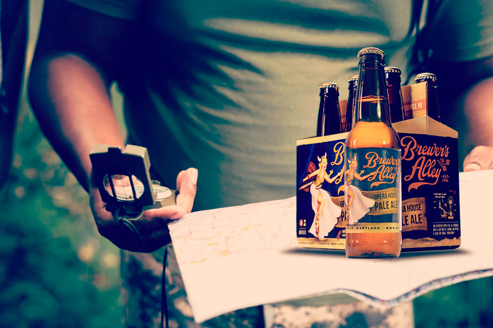 Beer Finder