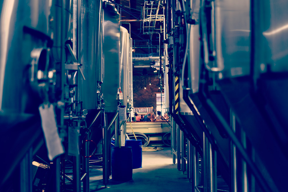 Brewhouse/Brewers