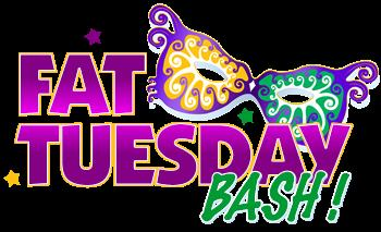 Fat Tuesday Drink Specials